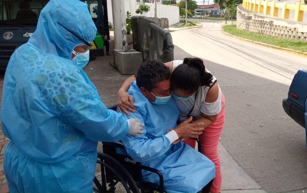 Honduras alcanza 9,370 muertes y 353,641 contagios por COVID-19
