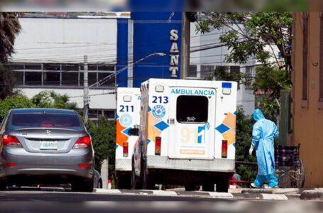 Sinager recomienda declarar alerta epidemiológica por aumento de casos Covid-19