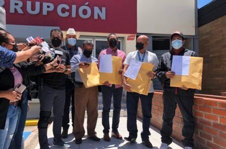 Alcaldes hondureños inician recolección de firmas en contra de las ZEDE