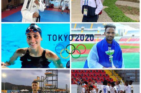 COH confirma delegación de Honduras para los Juegos Olímpicos de Tokio