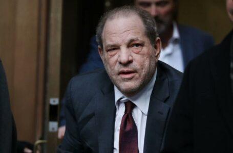 Harvey Weinstein se declara inocente de once delitos de abusos sexuales