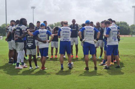 Honduras tendría tres bajas para enfrentar a Granada en debut de la Copa Oro