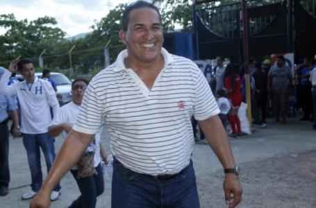 Exmundialista Porfirio Armado Betancourt en estado delicado de salud por Covid-19
