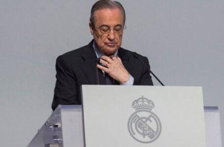 El Real Madrid pierde 300 millones de euros en ingresos por la pandemia