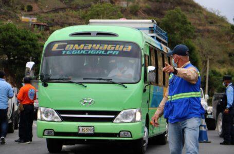 Transporte confía en llegar a un acuerdo definitivo con el Gobierno en próximas horas