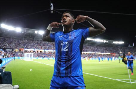 Con remontada, Honduras logra eufórica victoria 3-2 sobre Panamá en Copa Oro