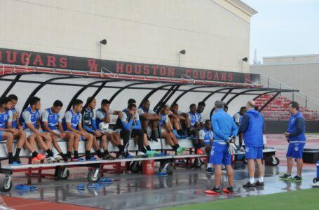 «Estamos para grandes cosas»: Selección hondureña espera cerrar ganando ante Qatar
