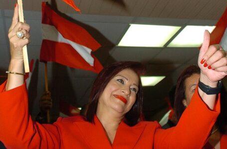 Diversos sectores lamentan y condenan asesinato de exdiputada Carolina Echeverría