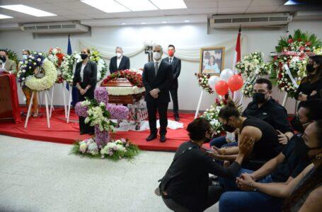 Velan restos de la exdiputada Carolina Echeverría mientras exigen investigación del crimen