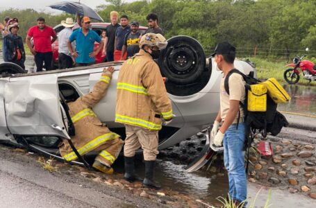 Autoridades piden endurecer penas contra conductores irresponsables