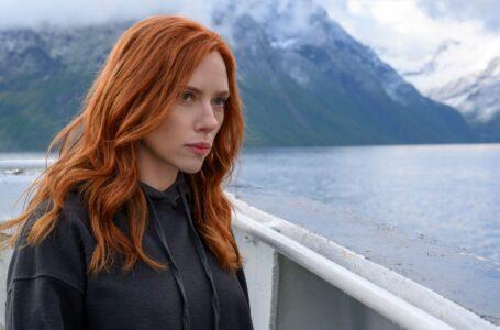 Scarlett Johansson demanda a Disney por incumpliendo de contrato