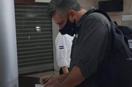 Diego Vásquez supera el COVID y viaja a EEUU para unirse al Motagua