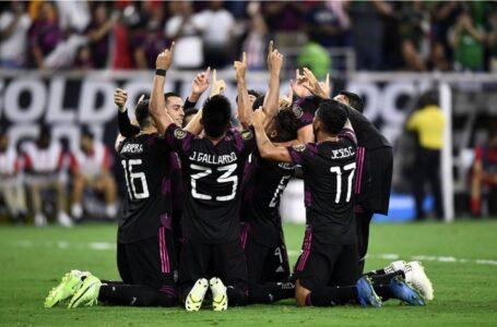 México y Estados Unidos disputarán la final de la Copa Oro 2021