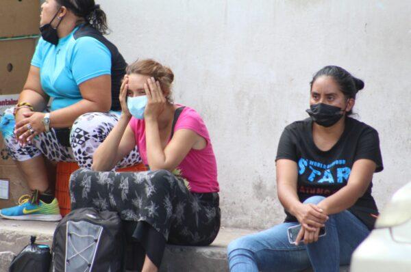 Al menos 520 personas resultaron contagiadas de Covid en una semana en Cortés
