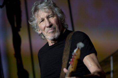 Vocalista de la banda Pink Floyd recuerda y dedica canción a Berta Cáceres