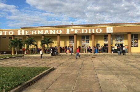 Por falta de presupuesto cierran Sala Covid-19 en hospital Santo Hermano Pedro