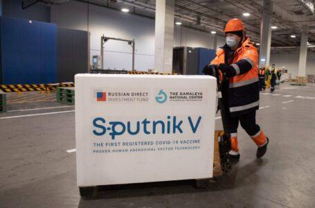 Esta semana se sabrá cuando llegará segundo componente de Sputnik V al país