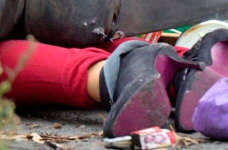 El 90 % de los feminicidios están en la impunidad: Conadeh