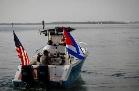 Cuba advierte a EE.UU sobre la flotilla de opositores que se acercará a la isla desde Miami