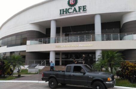 """Piden intervención en el Ihcafe tras """"irregularidades"""" encontradas por el TSC"""