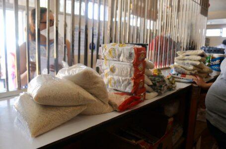 Banasupro continúa trabajando para mantener abastecimiento de productos a precios justos