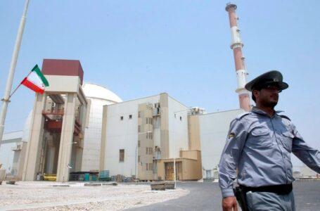 EEUU le exigió al régimen de Irán que detenga sus provocaciones nucleares