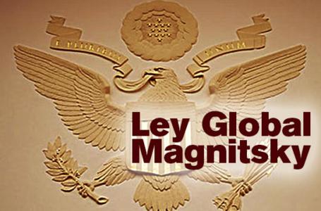 Hondureños señalados en «Lista Engel» podrían ser sancionados bajo Ley Magnitsky