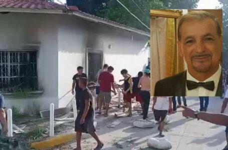 La población hondureña está perdiendo el respeto a la vida, lamenta experto