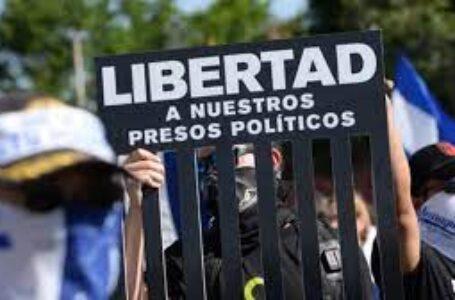 Represión en Nicaragua: el régimen de Daniel Ortega tiene 156 presos políticos