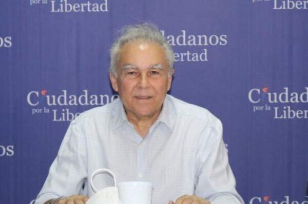 Régimen de Daniel Ortega arrestó a otro candidato presidencial, sumando siete los opositores encarcelados