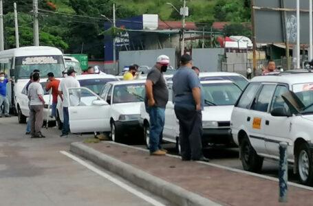 Sector Transporte confía que el gobierno cumplirá con todo lo acordado