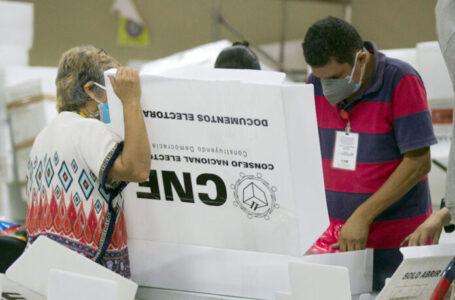 Hay preocupación porque las próximas elecciones se desarrollen de manera transparente