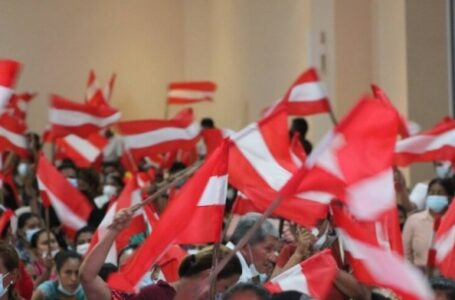 PL busca llegar a un acuerdo urgente para garantizar el proceso electoral y apoyar el CNE