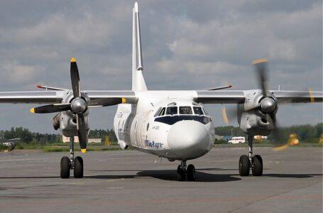 Se estrelló un avión con 28 personas a bordo en la península rusa de Kamchatka