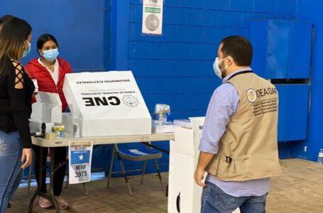 Existe una clara intención de manipular las elecciones generales