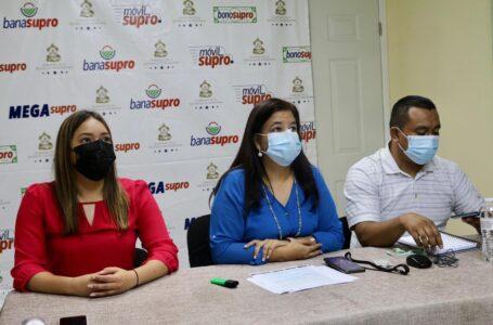 BANASUPRO se prepara para la maquilación de bolsas solidarias para SEDIS