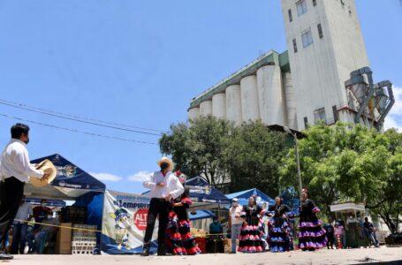 Honran al Cacique Lempira en Ahorro Ferias «El Lempirita» del IHMA