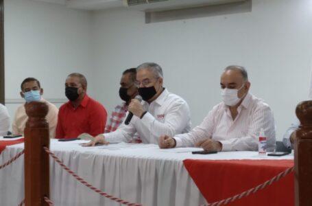 PL insta al gobierno a crear brigadas domiciliarias de vacunación contra Covid-19
