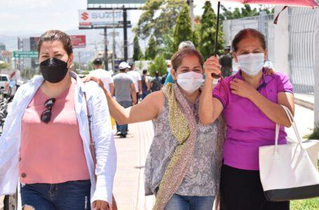 Honduras alcanza 292,969 contagios y 7,758 muertes por COVID