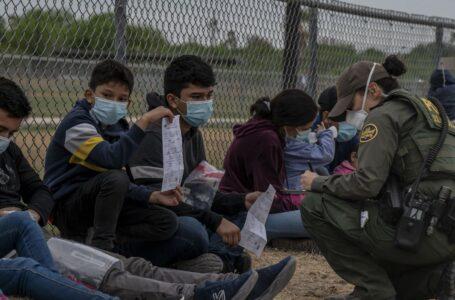 Nuevo récord en junio con más de 188,000 migrantes detenidos en la frontera de EEUU