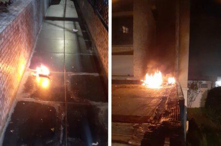 """Gobierno de Cuba denuncia """"ataque terrorista"""" contra su Embajada en Francia"""