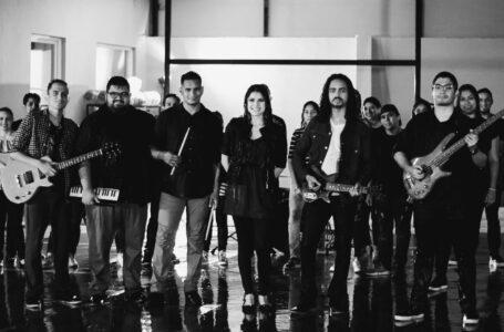 """""""Danzaré Bajo la Lluvia"""", el nuevo sencillo del próximo disco de Revolución Total"""