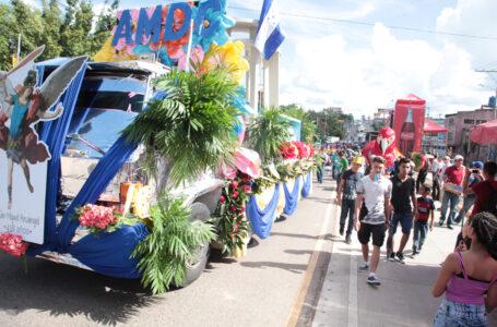 Cancelan el carnaval de Tegucigalpa por segundo año consecutivo