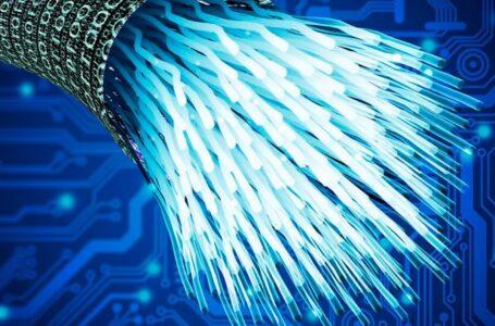 Japón batió el récord de velocidad de Internet