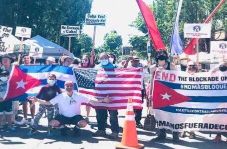 Canciller de Cuba denuncia amenazas a emigrados en EE.UU