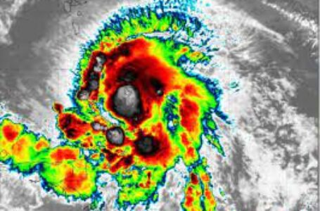 Tormenta Elsa se convirtió en huracán de categoría 1: amenaza a Cuba y Barbados