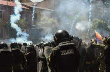 Bolivia suma 13 detenidos por masacres durante golpe de Estado