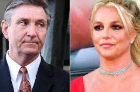 Padre de Britney Spears gastó más de USD 2 millones en su defensa para mantener la tutela