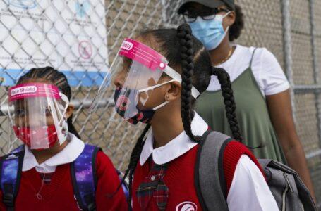 """Unicef y Unesco coinciden: """"Reapertura de escuelas no puede esperar"""""""