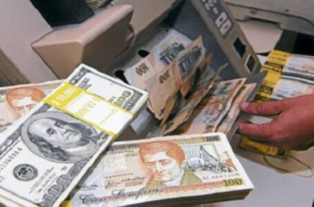 Remesas han crecido en un 38% siguen siendo la estabilidad económica del país